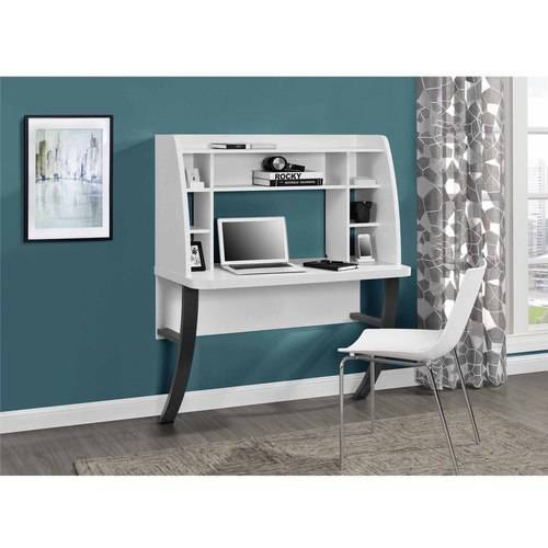 Altra Furniture Eden Wall Mounted Desk