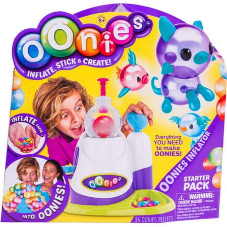 OONIES Season 1 Starter Pack