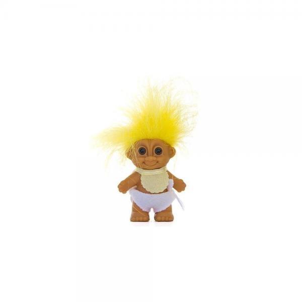 "My Lucky Mini 2.5"" BABY Troll Doll"