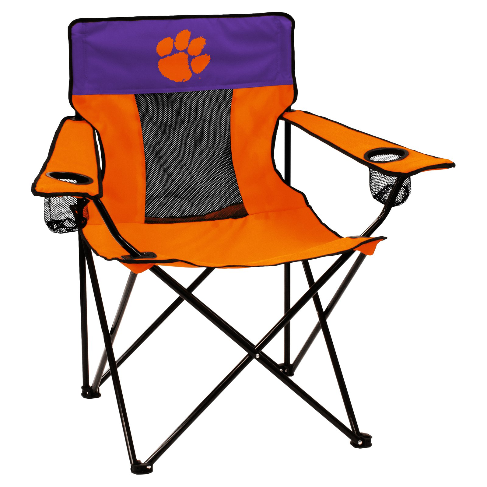 Logo NCAA Clemson Elite Chair