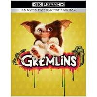 Gremlins (4K Ultra HD + Blu-ray)