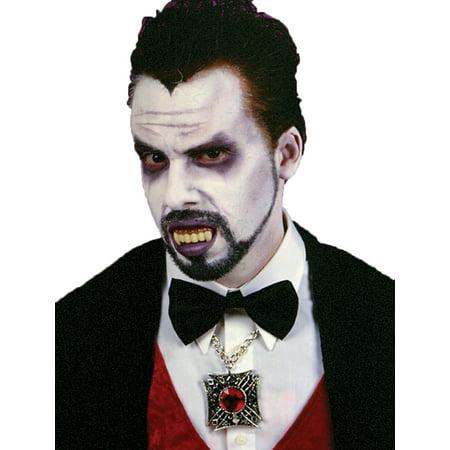 Vampire Instant Kit Adult Halloween Accessory - Halloween Netflix Instant