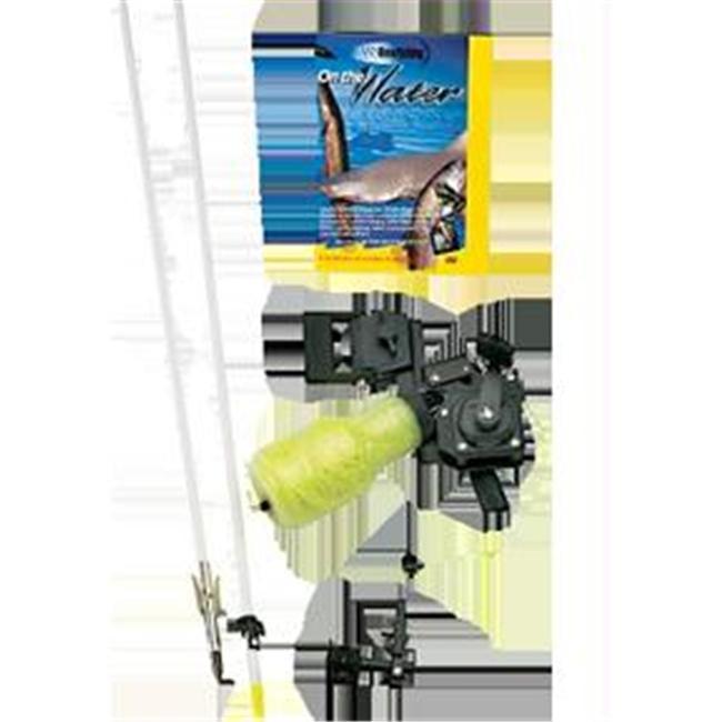 Ams Bowfishing 2410 Ams Retriever Pro Rh Combo Pkg