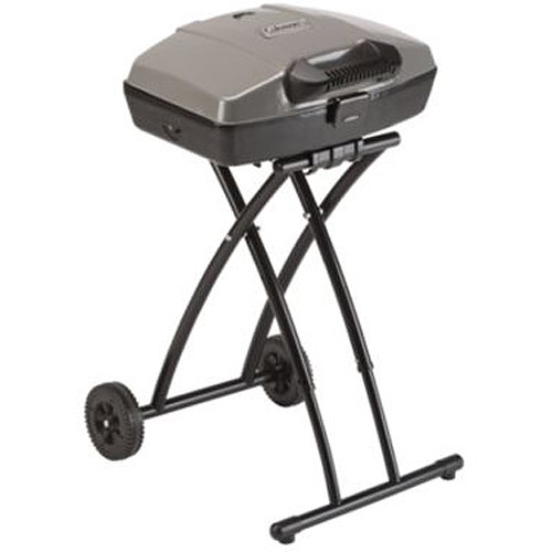 Coleman Charcoal Roadtrip Grill