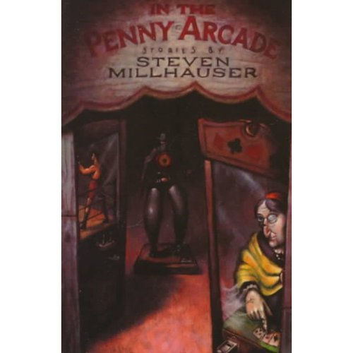 In the Penny Arcade: Stories