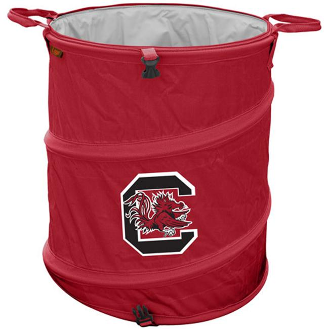 Logo Chair 208-35 South Carolina Trash Can