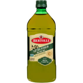 Bertolli Oil: Extra Virgin Rich & Fruity Olive Oil, 51 oz