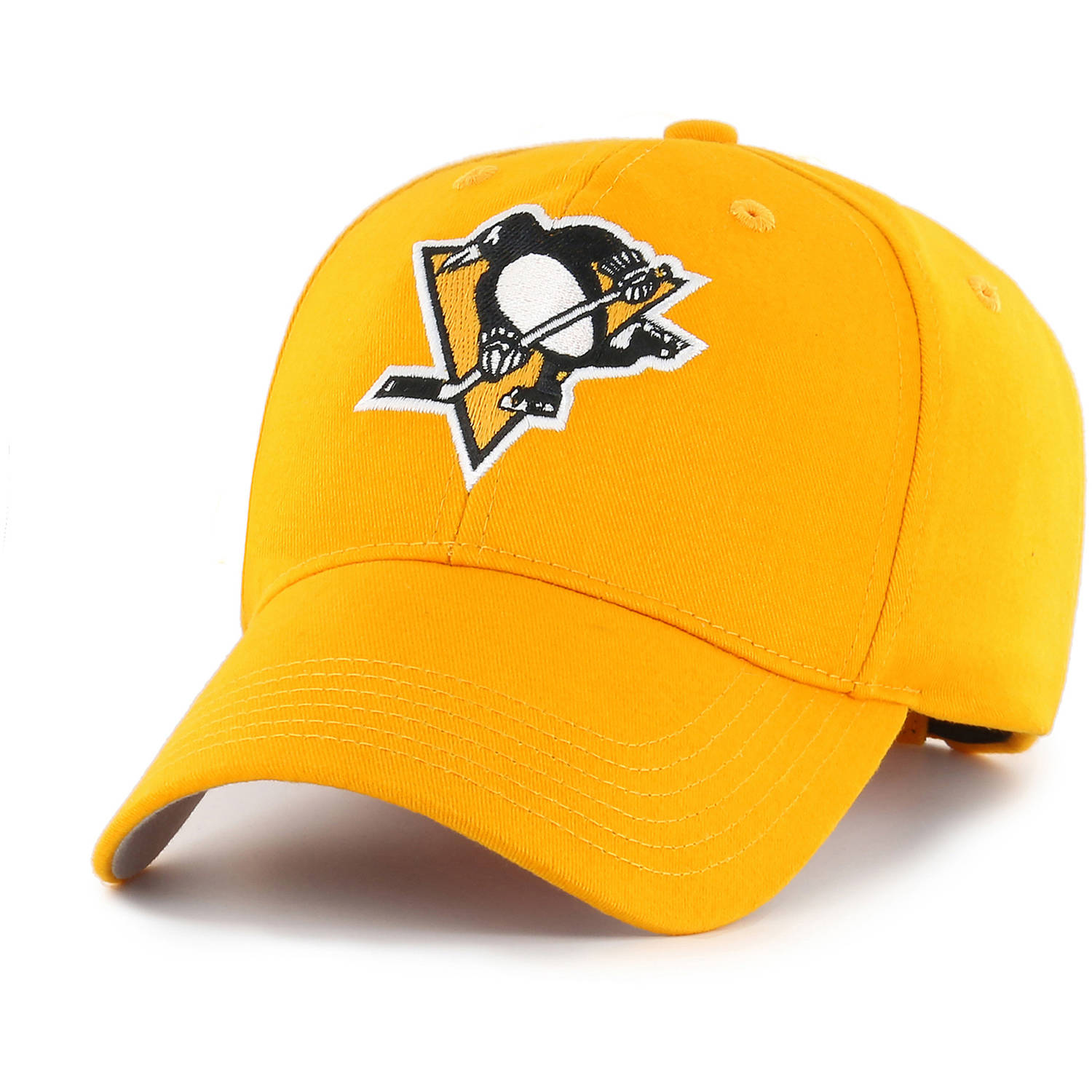 b3ff8c214 ... sweden nhl pittsburgh penguins basic cap hat by fan favorite 9820e  42346 ...