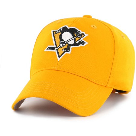 NHL Pittsburgh Penguins Basic Cap/Hat by Fan Favorite