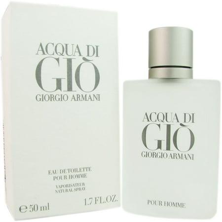 Acqua Di Gio Men by Armani 1.7 oz EDT Spray