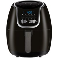Deals on PowerXL Vortex Air Fryer Plus 5 Quart Opem Box