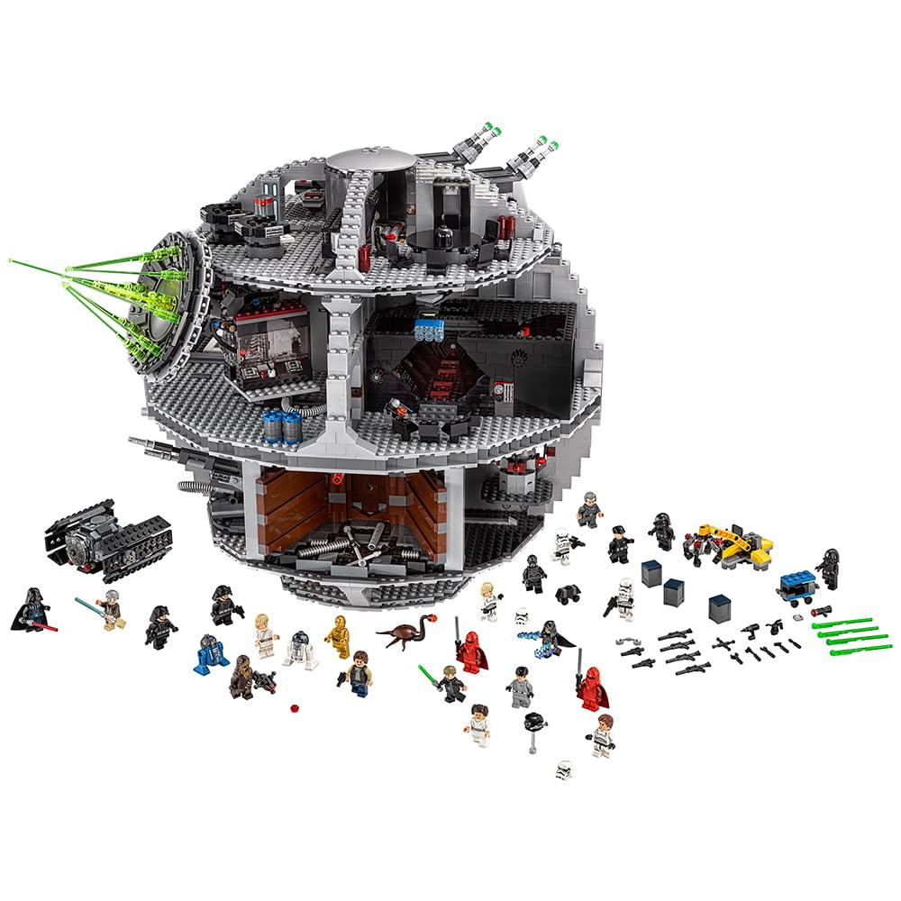 Lego Star Wars TM Death Star 75159 by LEGO System Inc