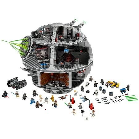 Lego Star Wars Tm Death Star  75159