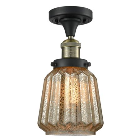Innovations Lighting 517-1CH Chatham Chatham Single Light 6-1/4