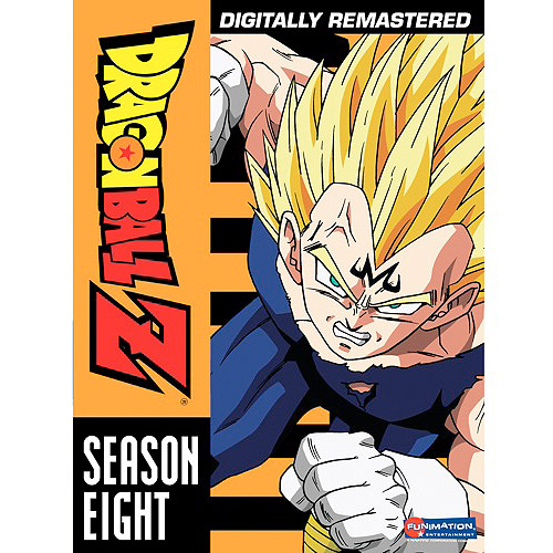 DragonBall Z: Season Eight