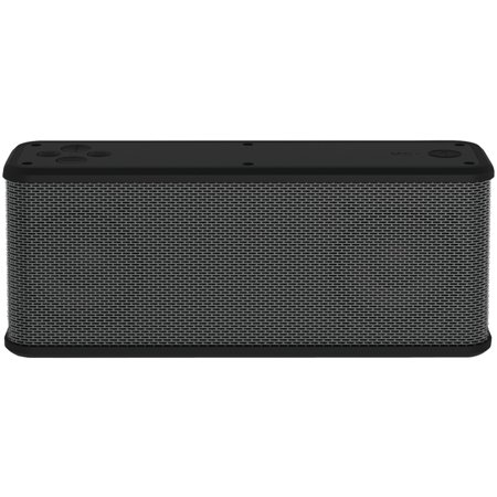 Ematic RuggedLife Bluetooth Speaker with Power Bank