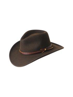 6849628ce7158 Product Image Bailey Cowboy Hat Mens Wool LiteFelt Pinch Front Firehole  W05LFJ. Bailey Western