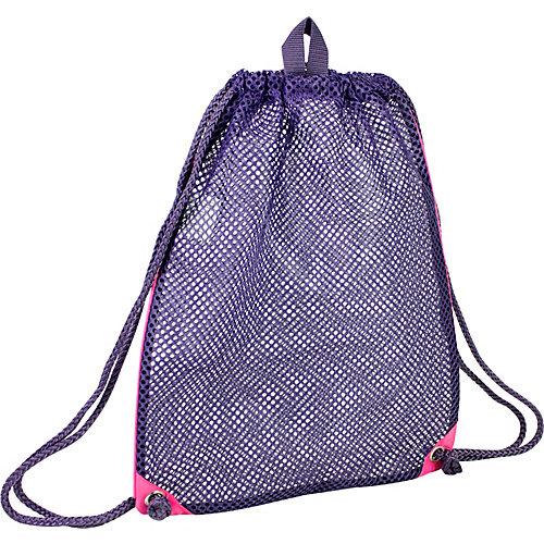Drawstring Backpack Plant Party Print Shoulder Bags