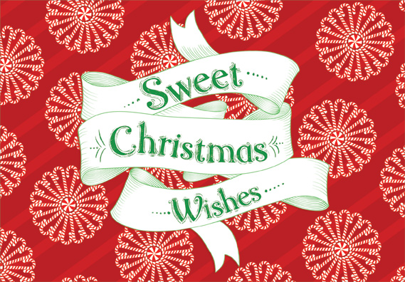 designer greetings sweet christmas wishes christmas card walmart com walmart com designer greetings sweet christmas wishes christmas card walmart com