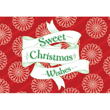 Christmas Wishes Card.Designer Greetings Sweet Christmas Wishes Christmas Card
