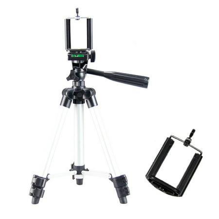 Mobile Phone Tripod Projection Camera Tripod Video Video Selfie Tripod - image 3 de 9