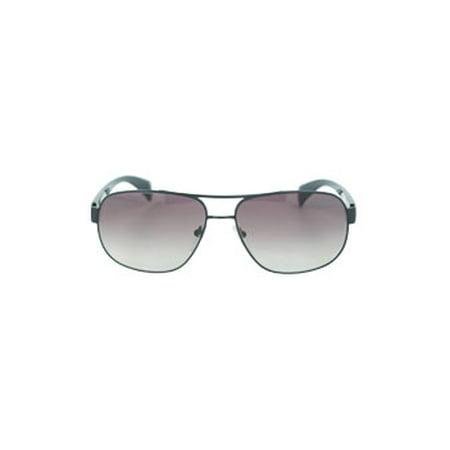 Prada PR 52P 7AX0A7 - Black Prada 61-15-140 mm Sunglasses (New Prada Glasses)