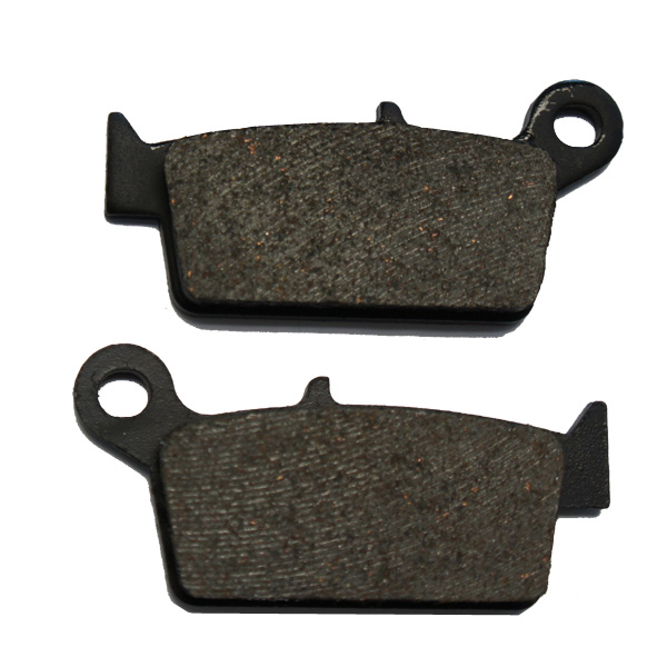 1996-2004 Honda XR400R Rear Brake Pads
