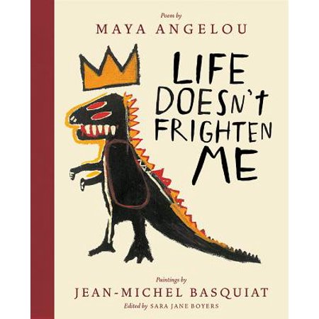 Life Doesn't Frighten Me (Twenty-Fifth Anniversary Edition) (The Bride Frightened At Seeing Life Opened)