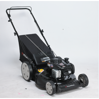 "Murray 21"" 3-N-1 High Wheel Push Mower with Briggs and Stratton Engine"