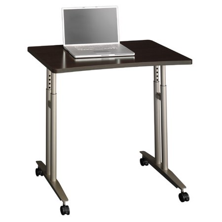 Bush Business Furniture Series C Laptop Stand