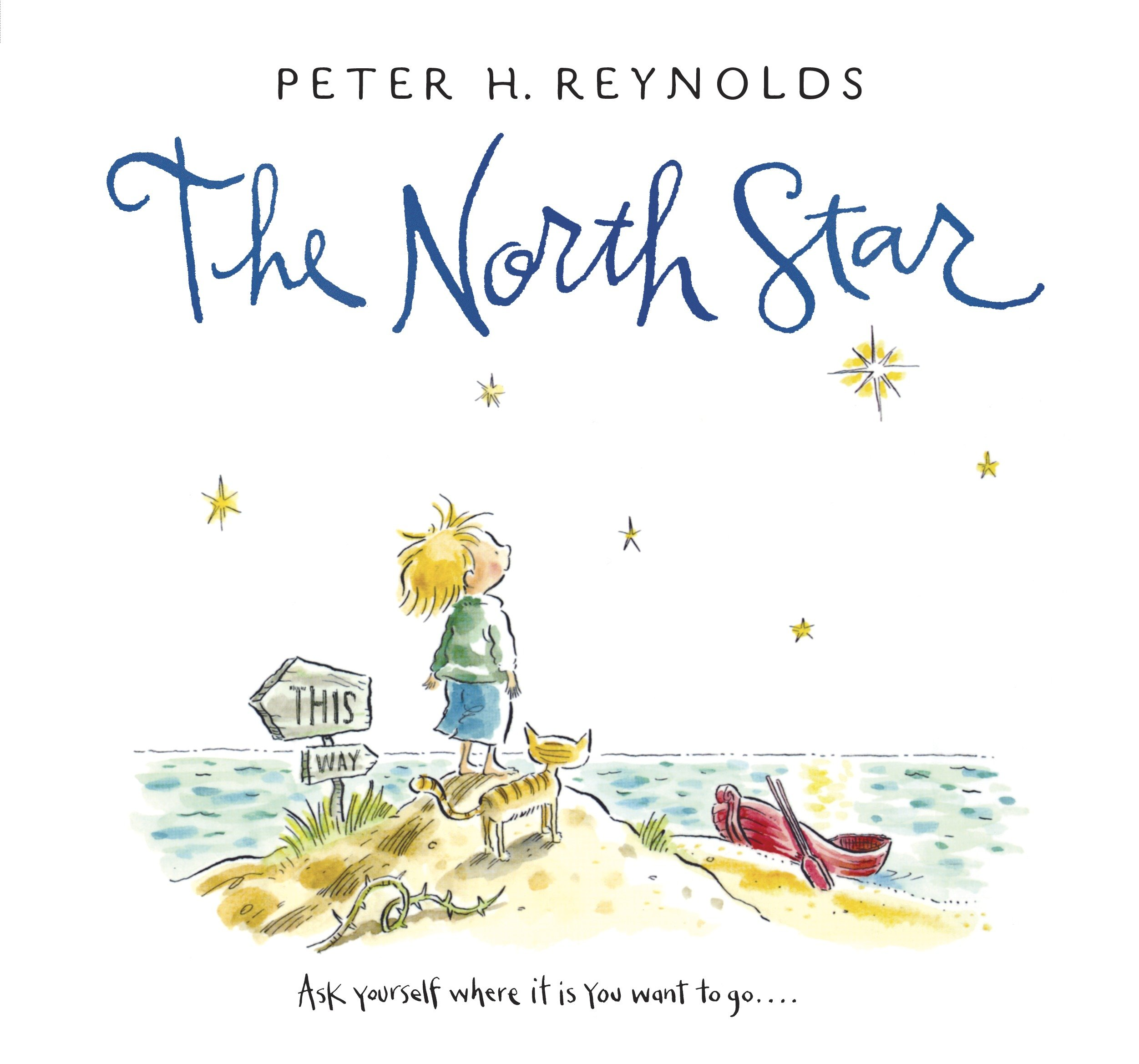 The North Star (Hardcover)