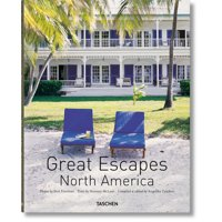 Great Escapes North America : Updated Edition - Hardcover