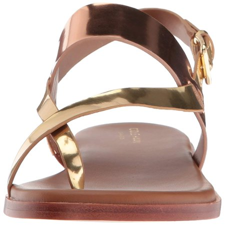 dbfa7addbe7c Cole Haan Women s Anica Thong Sandal Flat - image 1 ...