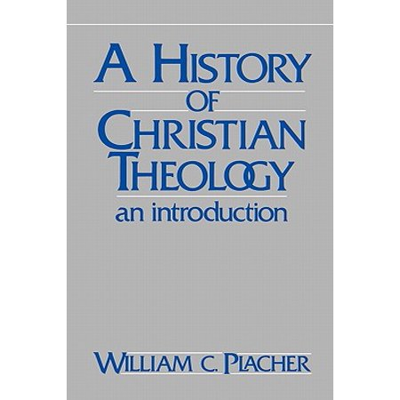 History of Christian Theology : An Introduction](Christian History Halloween Origins)