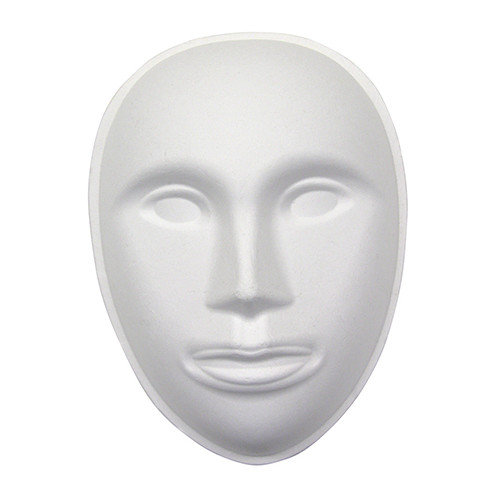 Chenille Kraft Company Pulp Mask (Set of 3)