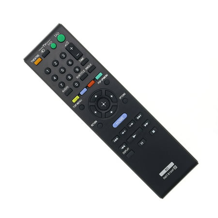 Replacement TV Remote Control for Sony RMT-B108A Television - image 1 of 2