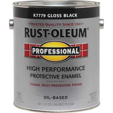 Rust-Oleum Professional High Performance Protective Enamel (Rust Oleum Gallon)