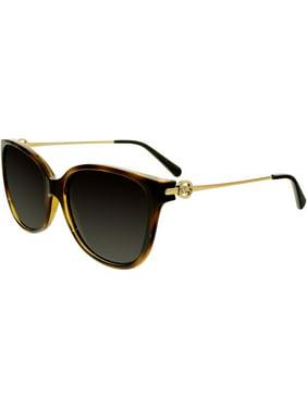 c9b3860ebeb92 Product Image Michael Kors Women s Gradient Marrakesh MK6006-3006T5-57 Brown  Tpu Square Sunglasses