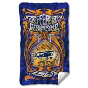 Jefferson Airplane - Fleece Blanket