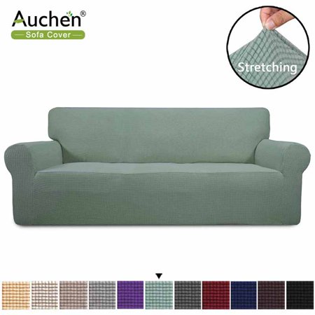 Auchen Stretch Couch Covers For 4