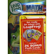 Leap Frog: Math Circus by Trimark Home Video