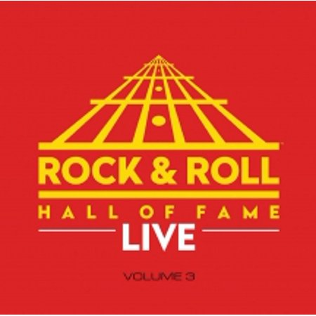 Rock & Roll Hall Of Fame 3 / Various - Vinyl