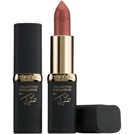 Loreal Paris Colour Riche Collection Exclusive Lipstick Jennifers