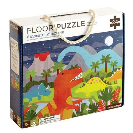 Dinosaur Kingdom Floor Puzzle (Other)](Dinosaur Kingdom)