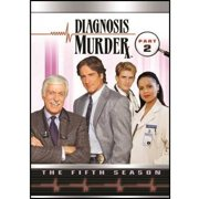 Diagnosis Murder: Season 5 PT. 2 by FIRST LOOK PICTURES