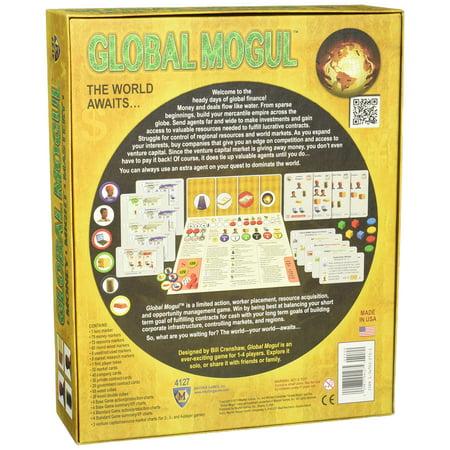 Global Mogul Board Game - image 2 de 2