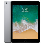 Refurbished Apple iPad 2017 32GB Space Gray Wi-Fi 3C668LL/A