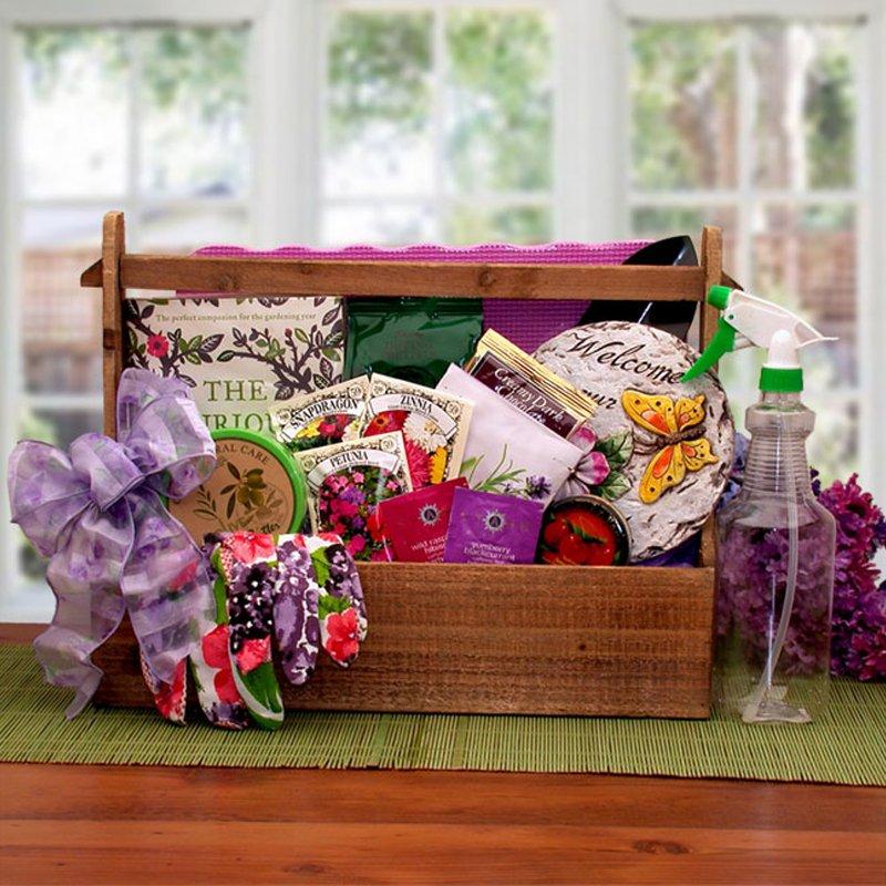 The Green Thumb Gardening Gift Box
