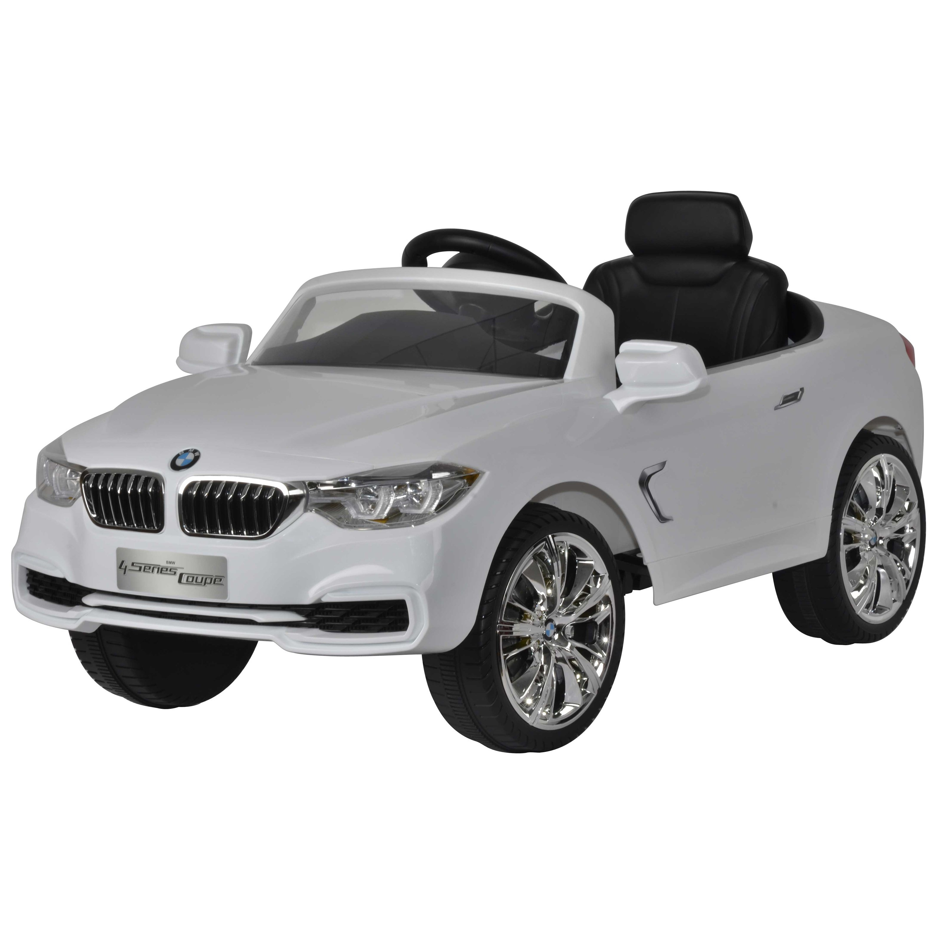 Best Ride on Cars 12V Battery Powered BMW 4 Series Ride On Toy