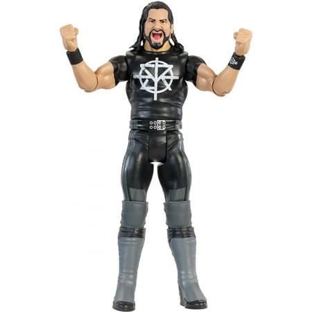 WWE Wrestling Seth Rollins Action Figure Superstar Scale 6